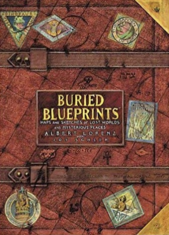 Buried Blueprints - Lorenz & Schleh