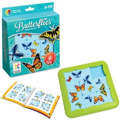 Butterflies - SmartGames