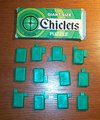 Synergistics Chiclets