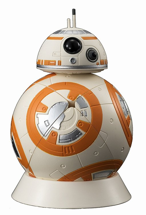 BB-8 - Megahouse
